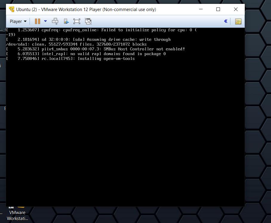 Ubuntu installation related query - Bolt Forum